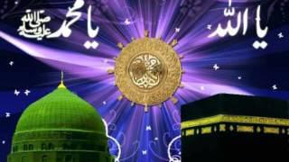 Muzaffar Raza Arvi New 2016 Naat | Madine Ko Jaayen Very Heart Touching
