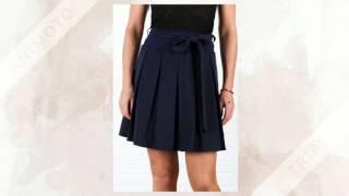 Gritana - юбка Складка