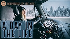 A Day in the Life | Over The Road Trucker
