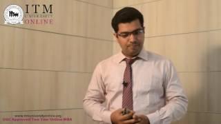 Online MBA Webinar - Ambient Advertising - ITM University Online