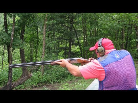 2017 Vermont Sporting Clays State Shoot