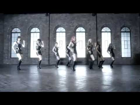 t-ara day by day dance