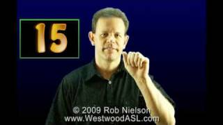 Four-Letter Word Practice for American Sign Language Alphabet (ABC, ASL, fingerspelling)