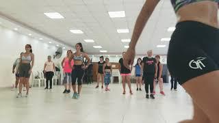 Baixar Tusa- Karol G- Nicki Minaj /Coreografía Gi Rosales/ Dance&fit