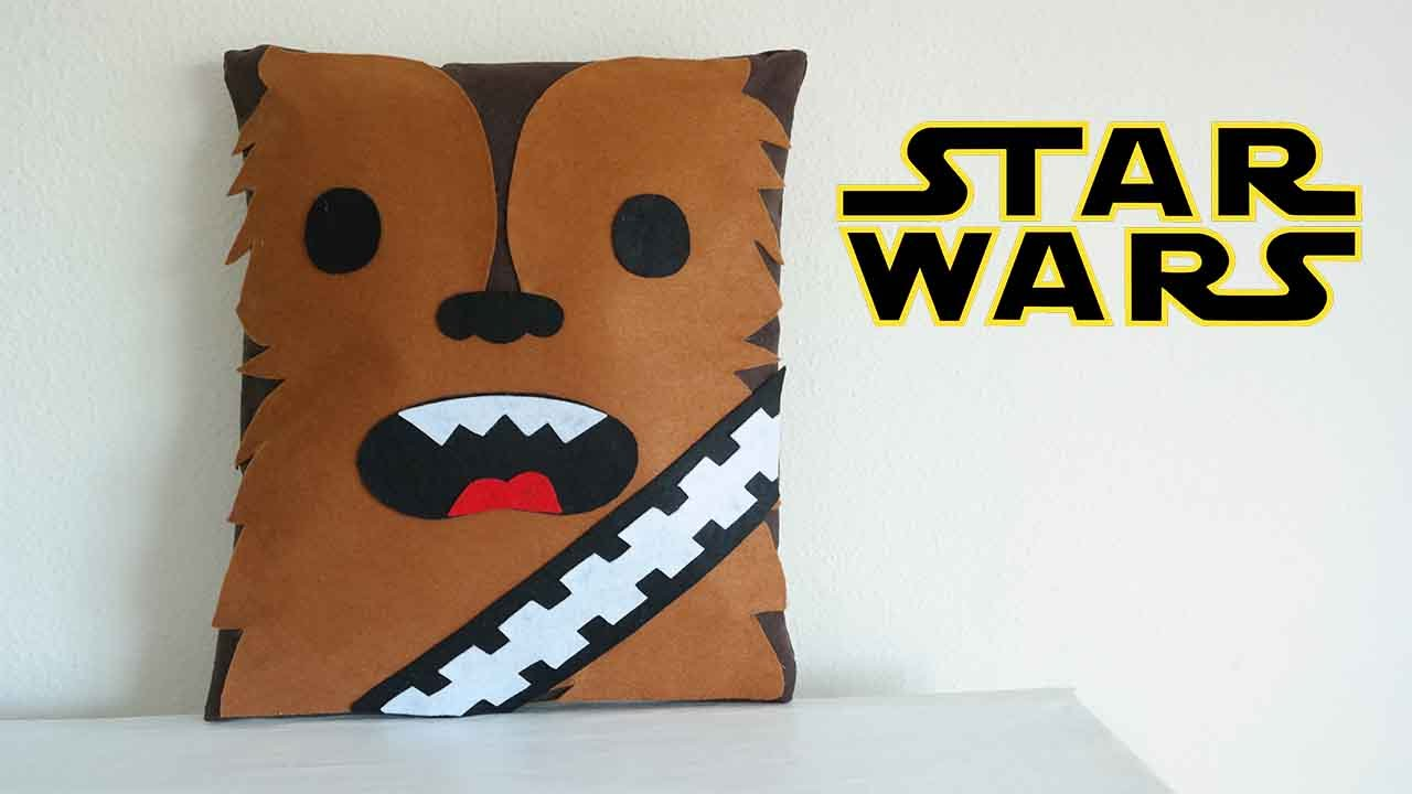 Star Wars Day Craft Ideas