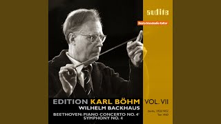 Symphony No. 4 in B flat major Op. 60: III. Menuetto. Allegro vivace