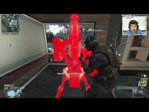 """0-27!"" - The Dream Team v57 - Call of Duty: Black Ops 2"
