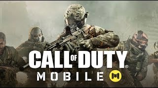 Call of Duty Mobile LIVE | Lets Have Fun | INDIA |