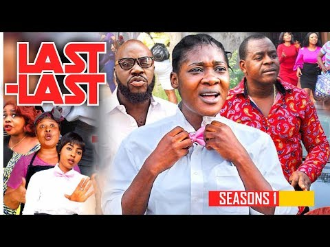LAST LAST 1   [ NEW MOVIE]  - 2019 LATEST NOLLYWOOD MOVIES