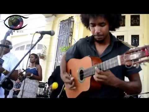 los mejores musicos cubanos