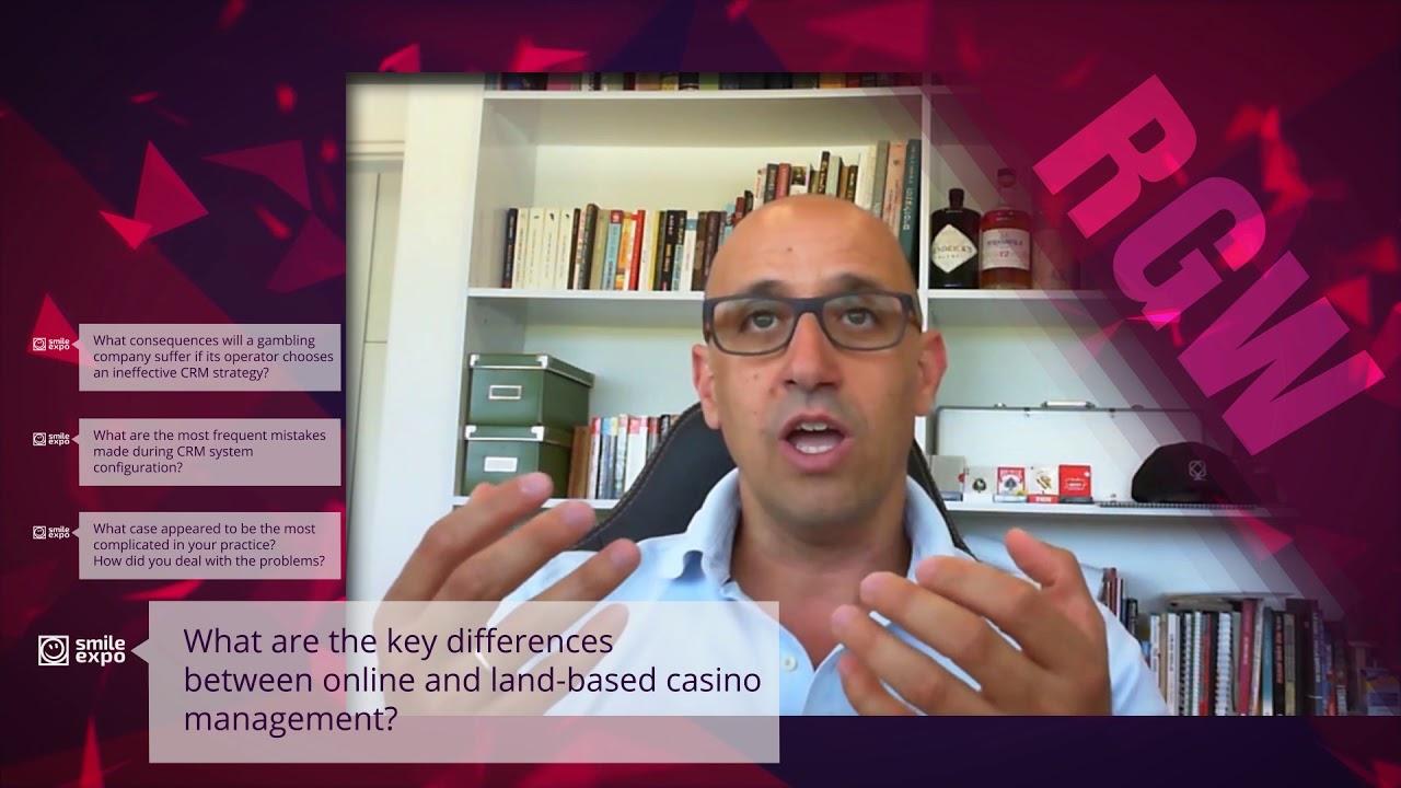 Интервью с Шахаром Аттиасом | RGW Moscow | Сфера Азартных Игр