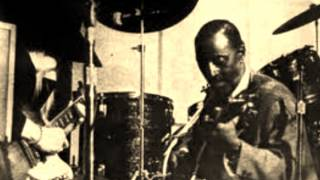 Mississippi Fred McDowell-Red Cross Store Blues