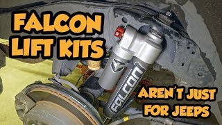 Download How To Install An Icon Stage 2 Lift Kit On A 5th