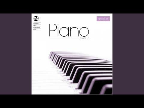 Piano Sonata No. 4 In E-Flat Major, K. 282: III. Allegro