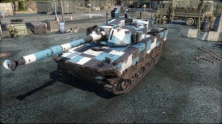 Armored Warfare - Harimau - Operation: Albatross - Hardcore - German Let´s Play.