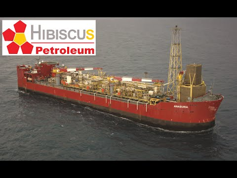 Hibiscus Petroleum Berhad Anasuria Transaction