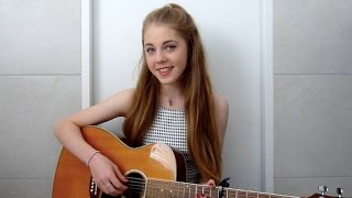 Fireproof One Direction Acoustic Cover