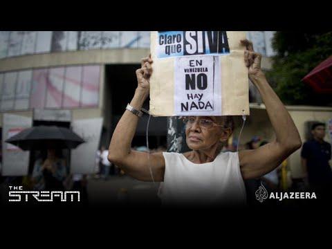 The Stream - Venezuela's worsening economic crisis