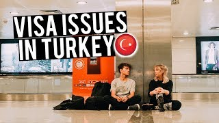 Turkey Travel Vlogs