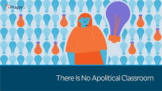 There Is No Apolitical Classroom