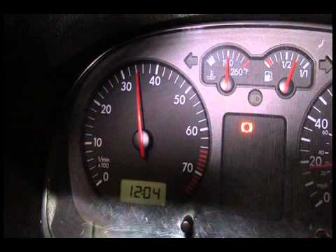 2003 Jetta Vibration Diagnosis- Is it Driveline, Clutch, or other?