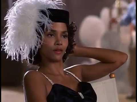 Fekete Csillag (Teljes Film Magyarul) Halle Berry