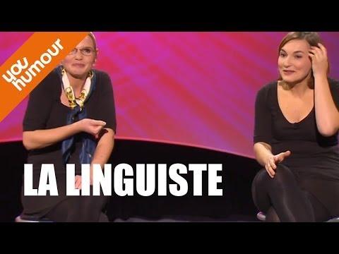 JANE ET BER - La linguiste