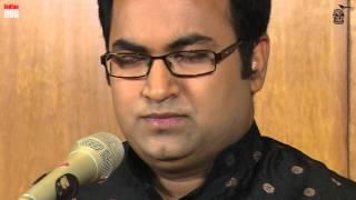Raga Kedar by Brajeswar Mukherjee - IndianRaga ITC SRA Raga Jhalak Series
