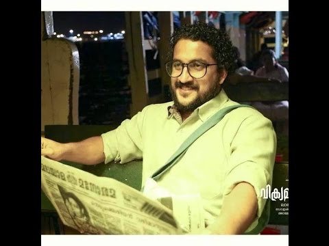 Santhosh Keezhattoor the Real Star of Nadan and  Vikramadithyan