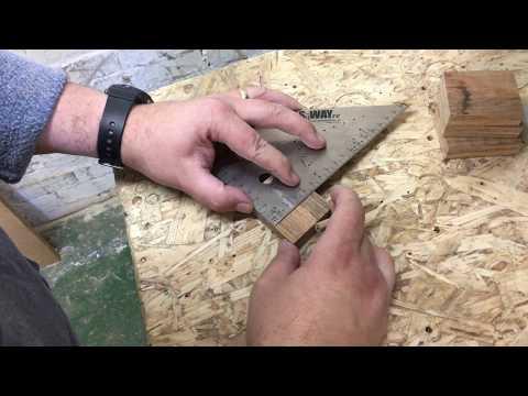 Making a house keyring