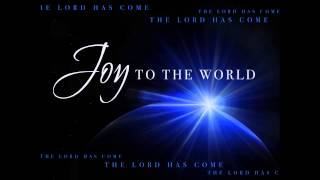 Joy To The World - INSTRUMENTAL