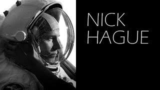 Astronaut Moments:  Nick Hague