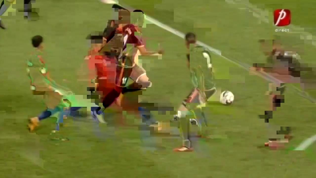 FCSB - Shirak 3-0, Buzuiuc (82) turul 1 preliminar Europa League