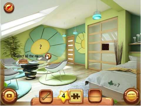 Attic Apartment Escape