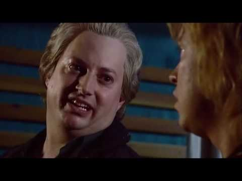 Mitchell and Webb foreshadowing of Jimmy Savile