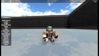 Some Random Video | MCA | Motion Captured Anims | Roblox