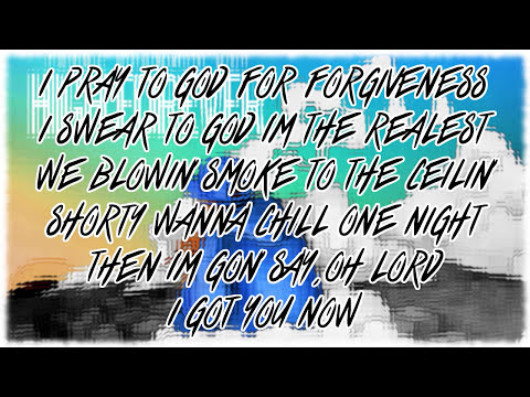 Young Drummer Boy - I Got You (Feat. KAP G) (With Lyrics On Screen)-High Forever 2015