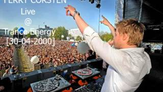 Ferry Corsten - Live at Trance Energy [30-04-2000]