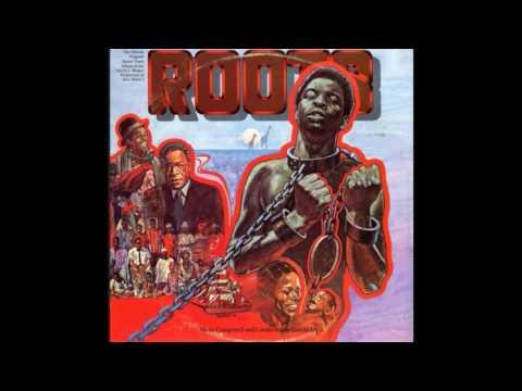 Roots (1977) - Part 8 (End Title) - Gerald Fried