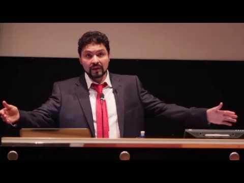 Inspiration & Co with Dr. Abdel Razzaq Takriti 'Britain and the Arab World'