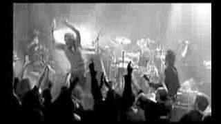 video de Hanoi Rocks.