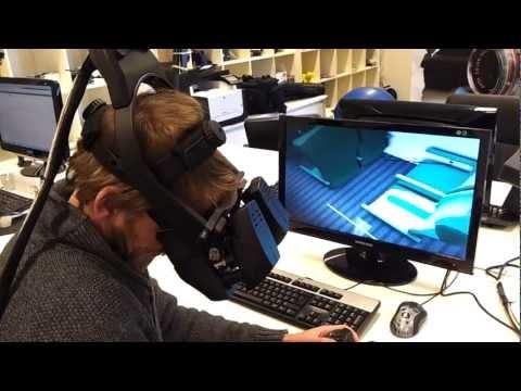 L'Avenue Digital Media, probablement le leader suisse dans la réalité virtuelle (3D temps réel)