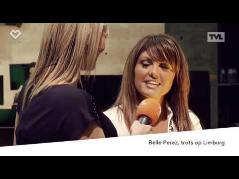 """Belle Perez: """"Ich haw van och"""""""