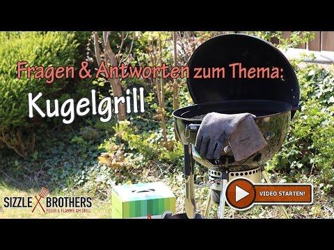Napoleon Holzkohlegrill Ikea : Der kugelgrill fragen informationen kaufberatung youtube