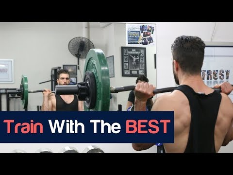 Train With Enterprise Fitness | Melbourne's Best Personal Trainers