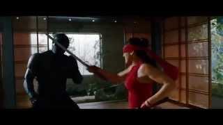 "Music Video: G.I. Joe 2- Retaliation: ""Seven Nation Army"" [HQ]"