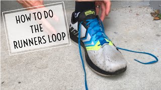 How to do the Runners Loop