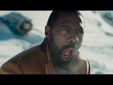 The Mountain Between Us | TV Spot  - Nobody Knows (2017)