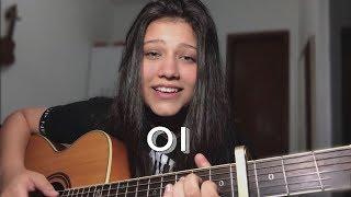 Baixar Oi - Lagum | Beatriz Marques (cover)