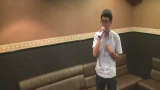 椿屋四重奏さんの[マテリアル]を歌わせて頂きました。 ご意見・ご感想な...